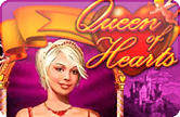 Queen of Hearts - играть онлайн